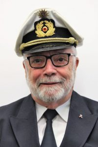 Claus Brehm