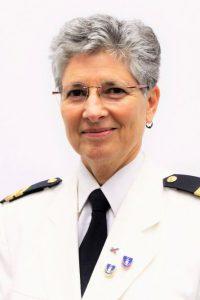 Laurie Anne McGowan